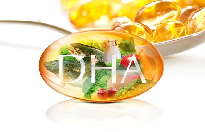Beneficios DHA