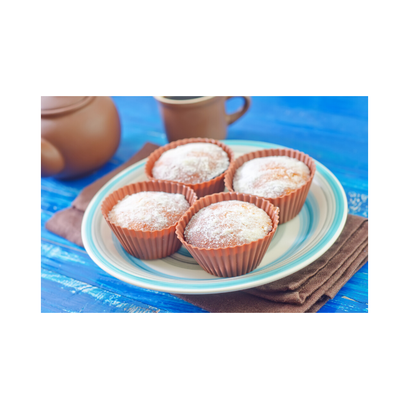 Beneficios Muffin de legumbres