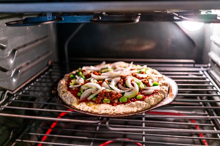 Conoce nuestra masa de pizza 100% vegana