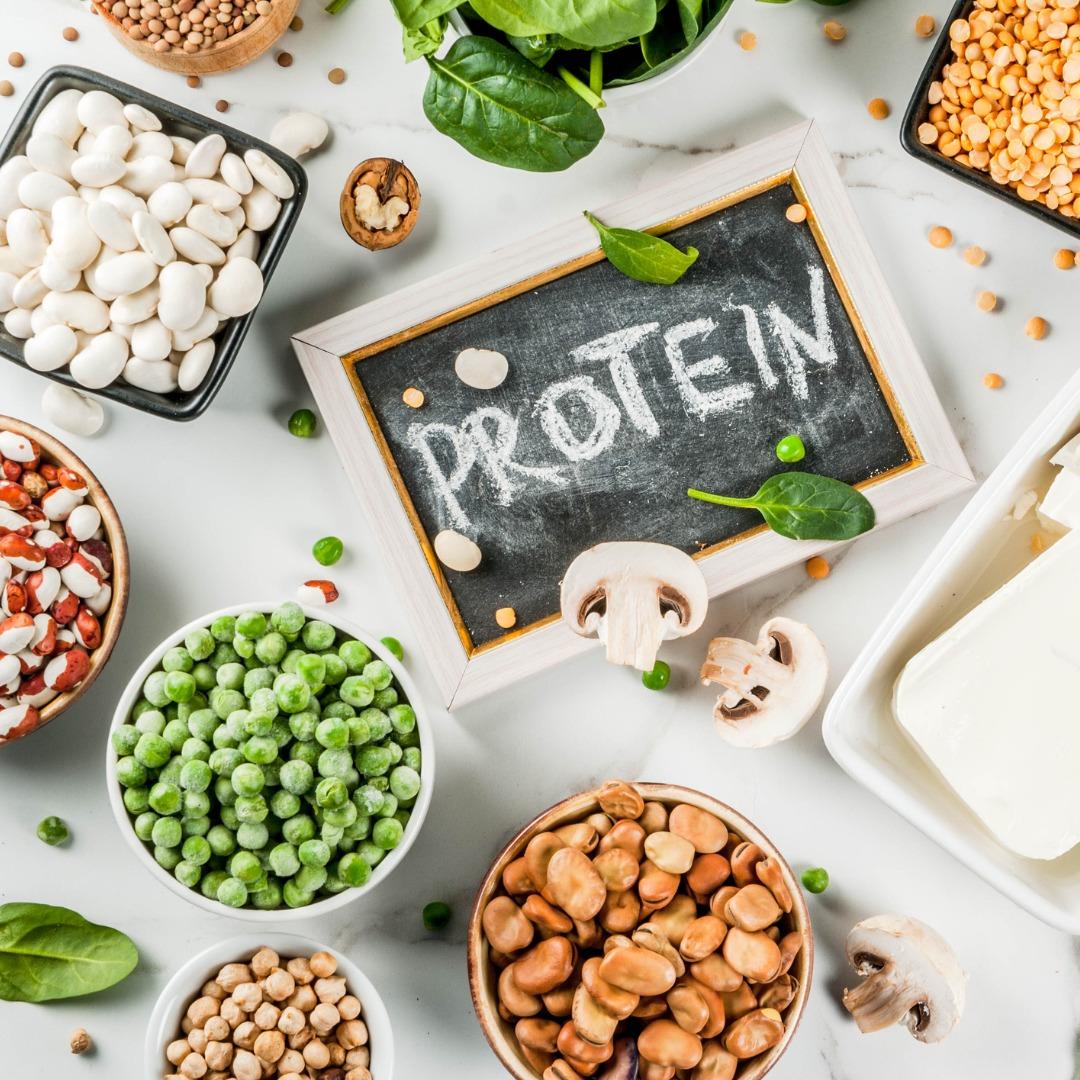 Mitos y Beneficios de las Proteínas