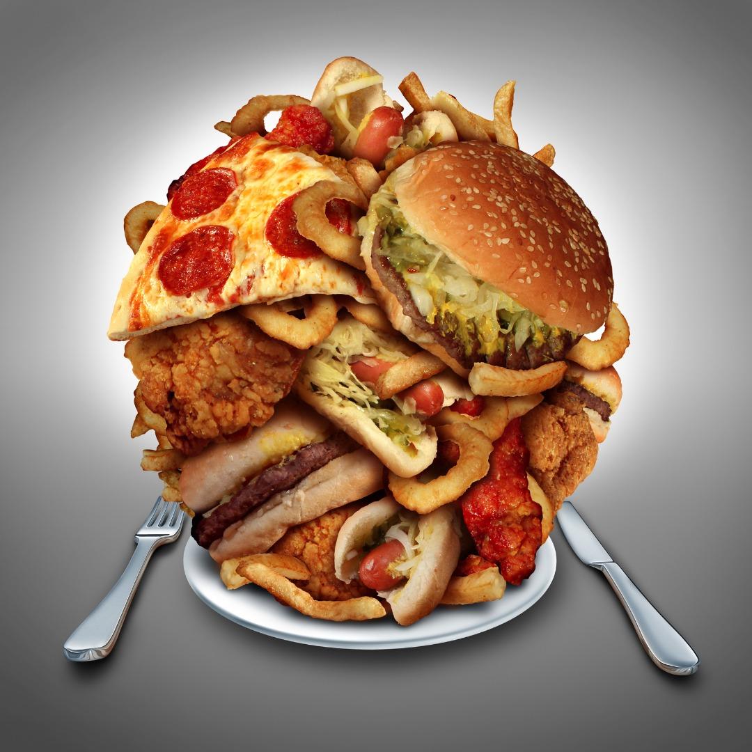 Obesidad, Problema Actual y Futuro